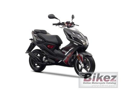 2014 Yamaha Aerox R Naked 50