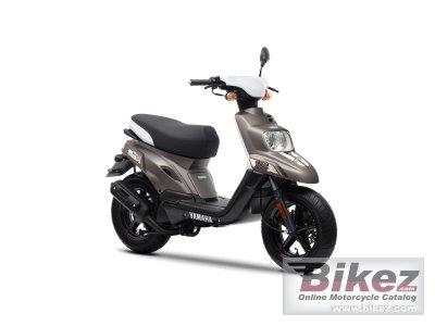 2014 Yamaha BWs 12 inch