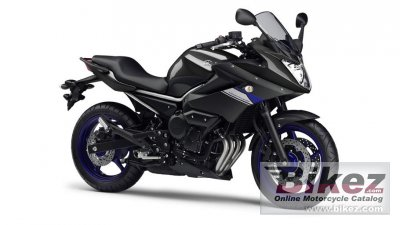 2014 Yamaha Diversion