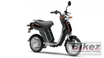 2014 Yamaha EC-03