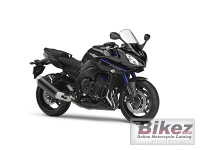 Awe Inspiring 2014 Yamaha Fazer 8 Specifications And Pictures Dailytribune Chair Design For Home Dailytribuneorg