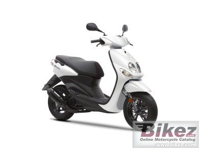 2014 Yamaha Neos