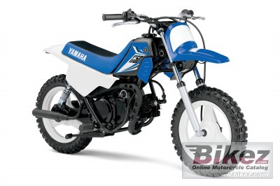 2014 Yamaha PW50