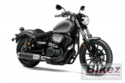 2014 Yamaha Star Bolt R-Spec