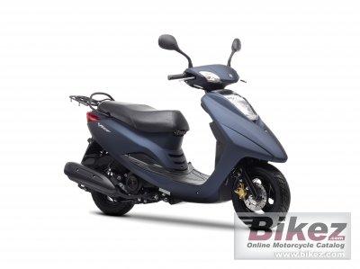 2014 Yamaha Vity