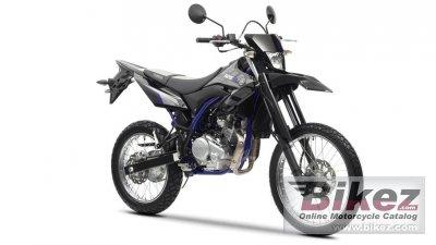 2014 Yamaha WR125R