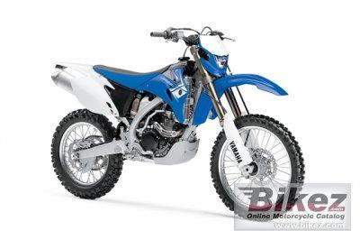 2014 Yamaha WR250F