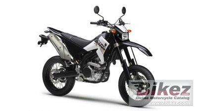 2014 Yamaha WR250X