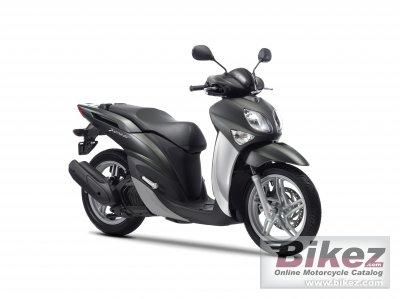2014 Yamaha Xenter 150