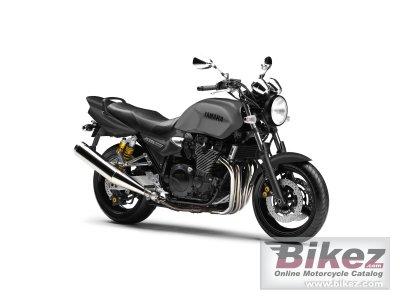 2014 Yamaha XJR1300
