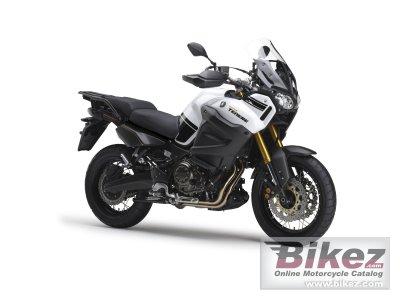 2014 Yamaha XT1200ZE