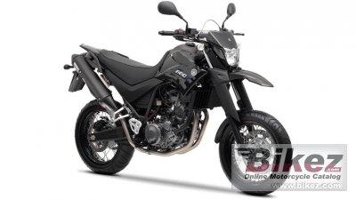 2014 Yamaha XT660X