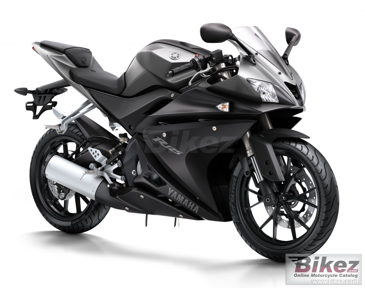 Picture credits yamaha click to submit more pictures - 2015 Yamaha Yzf R125 Abs Picture Credits Yamaha Click To Submit More