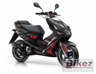 2015 Yamaha Aerox Naked