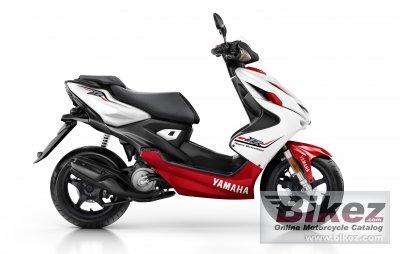 2015 Yamaha Aerox R