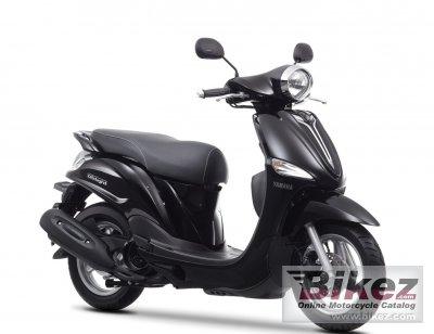 2015 Yamaha Delight