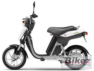 2015 Yamaha EC-03