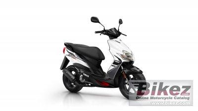 2015 Yamaha JogRR