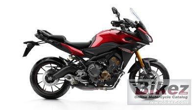 2015 Yamaha MT-09 Tracer ABS