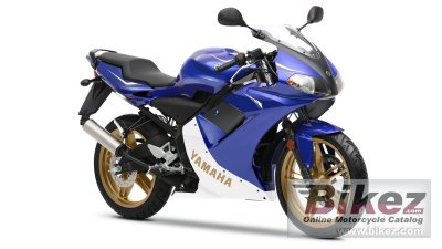 2015 yamaha tzr50 specifications and pictures. Black Bedroom Furniture Sets. Home Design Ideas