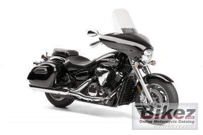 2015 Yamaha V Star 1300 Deluxe
