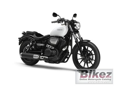 2015 Yamaha XV950