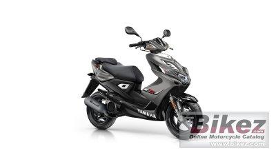 2016 Yamaha Aerox 4