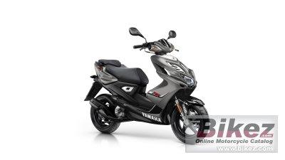 2016 Yamaha Aerox R