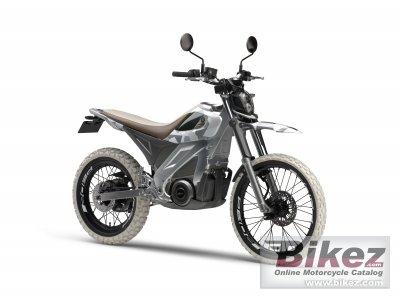 2016 Yamaha PED2 Concept