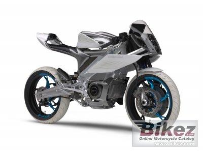 2016 Yamaha PES2 Concept