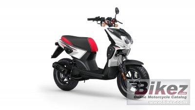 Yamaha Yamaha Slider Naked - Moto.ZombDrive.COM