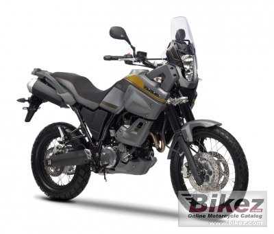 yamaha xt660z tenere 2016 specs pictures. Black Bedroom Furniture Sets. Home Design Ideas