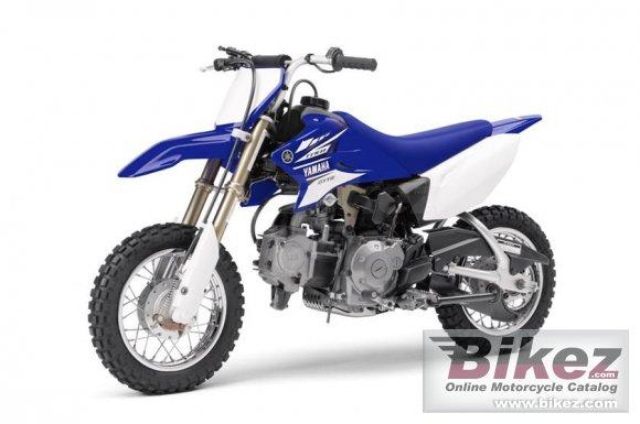 Yamaha tt r50e for 2017 yamaha tt r50e