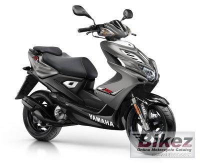 2017 Yamaha Aerox R