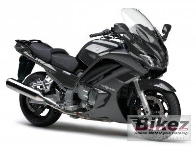 2017 Yamaha FJR1300A