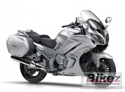 2017 Yamaha FJR1300AE
