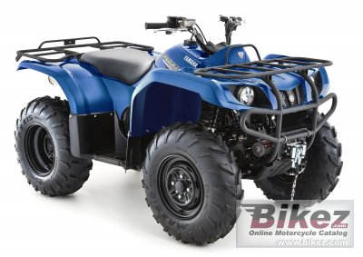 2017 yamaha grizzly 350 2wd specifications and pictures for 2017 yamaha grizzly review