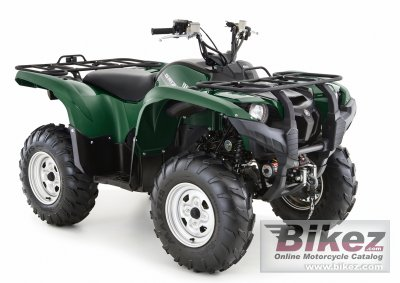 2017 yamaha grizzly 550 eps specifications and pictures for 2017 yamaha grizzly review