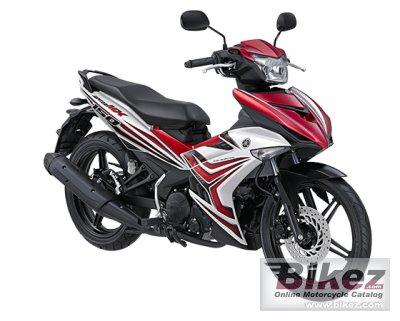 2017 Yamaha Jupiter MX 150