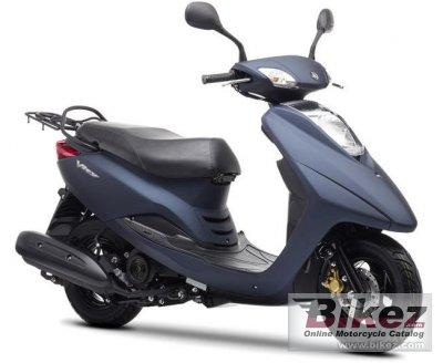 2017 Yamaha Vity