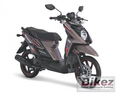 2017 Yamaha X-Ride