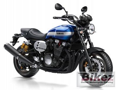 2017 Yamaha XJR1300