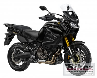 2017 yamaha xt1200ze super tenere specifications and pictures. Black Bedroom Furniture Sets. Home Design Ideas