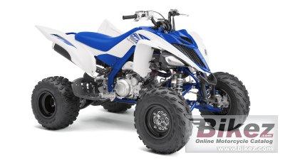 2017 Yamaha YFM700R