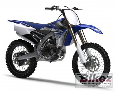 Swell 2017 Yamaha Yz250F Specifications And Pictures Caraccident5 Cool Chair Designs And Ideas Caraccident5Info