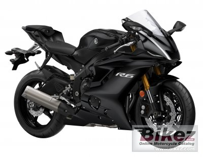 2017 yamaha yzf r6 specifications and pictures. Black Bedroom Furniture Sets. Home Design Ideas