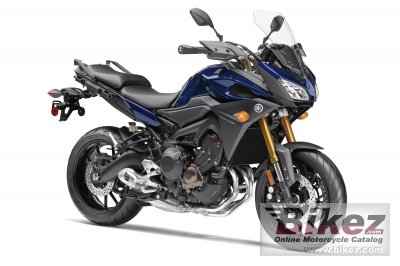2018 Yamaha FJ-09