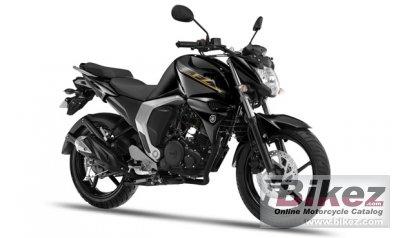2018 Yamaha FZ16