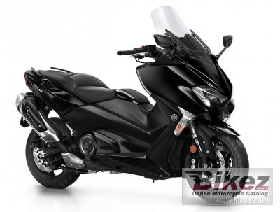 2018 Yamaha TMAX