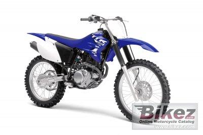 2018 Yamaha TT-R230